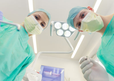 Dentofobia – strach przed dentystą